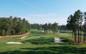 Gillespie Park Golf course desegregation