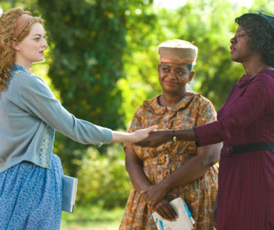 The Help movie filming locations