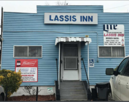 Lassis Inn