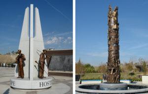 John Hope Franklin Reconciliation Park