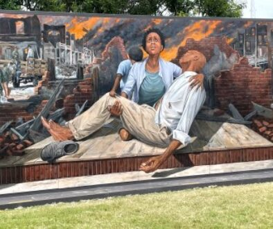 Greenwood Rising: the Tulsa Massacre Museum Honors Black Wall Street