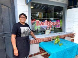 Stutt's Bar-B-Q Tulsa