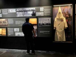 Greenwood Rising Museum, Tulsa