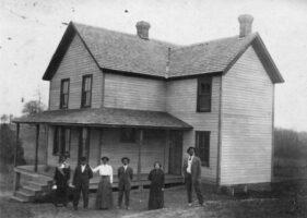 Tinner Hill historic photo